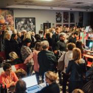 Dogodki v Kinu Gledališču Bežigrad