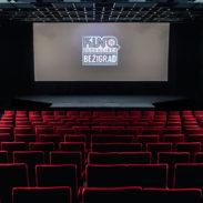 Dvorana Kina Gledališča Bežigrad