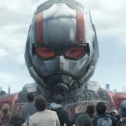 ANT-MAN IN OSA