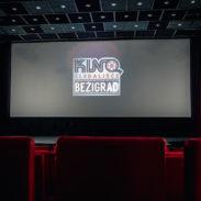Dvorana Kino Bežigrad