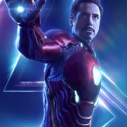 Avengers: Infinity War Character Posters  CR: Marvel Studios