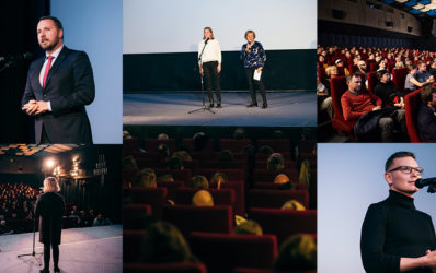 Foto utrinki_Otvoritev tedna ruskega filma
