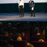 Katarina Kabanovska, predstavnica Planeta Kino