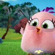 Angry Birds3