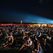 Piknik kino plaža Bernardin 2