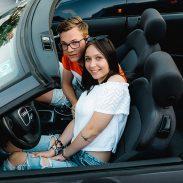 DRIVE-IN KINO: Obetavna mladenka 4