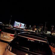 Drive-in-kino